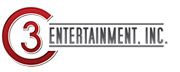 Logo C3 Entertainment